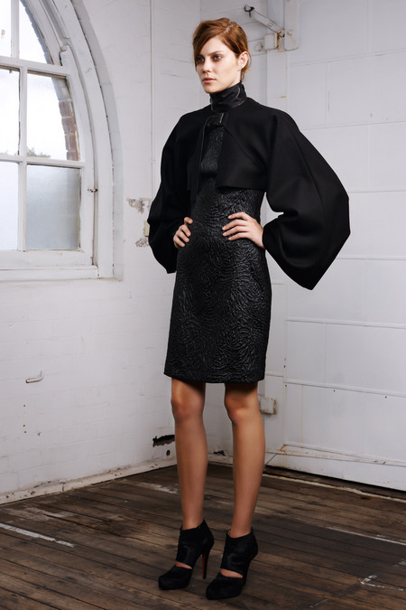 Willow Fall 2013 RTW collection