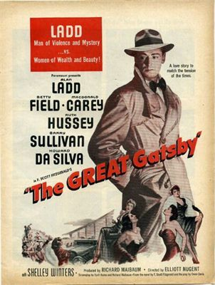 the-great-gatsby-1949 with alan ladd film