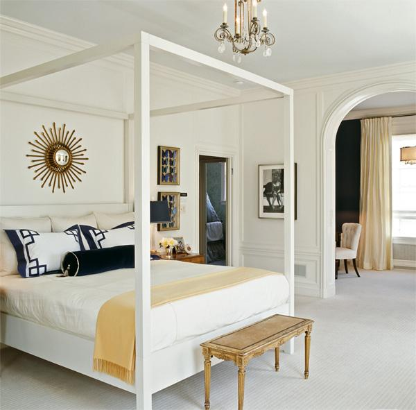 Greek bedroom design home decoration live Elegant master bedroom bedding