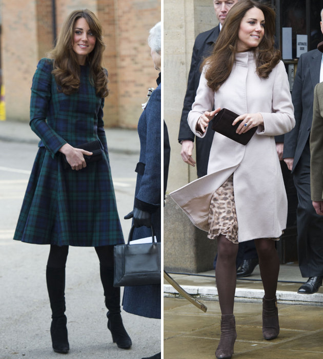 Kate-Middleton-pregnant-style-fashion