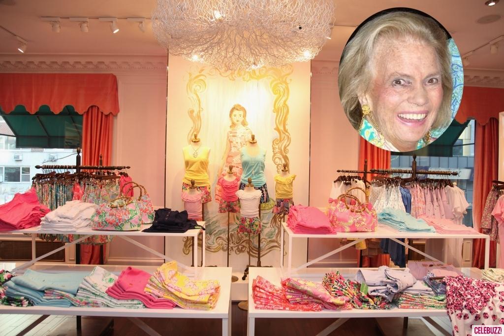 Lilly McKim Pulitzer Rousseau store