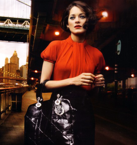 11a951237ebf SHOP THIS LOOK  Marion Cotillard s ladylike look for Dior