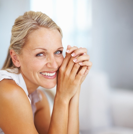 Ageing gracefully - Over 50 and fabulous tips