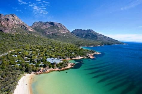 Have a romantic weekend in Hobart Tasmania
