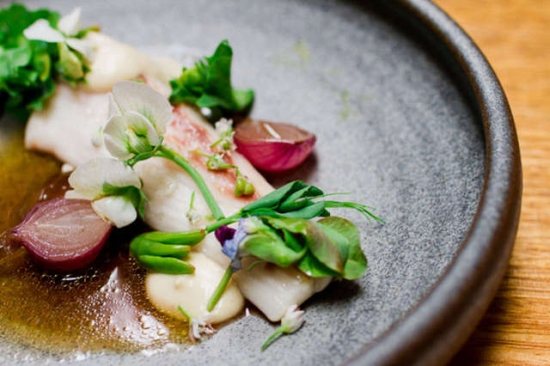 Luxe restaurants in Hobart - fresh food and delicious wine