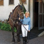Stylish over fifty - Living the Good Long Life by Martha Stewart via myLusciousLife.com
