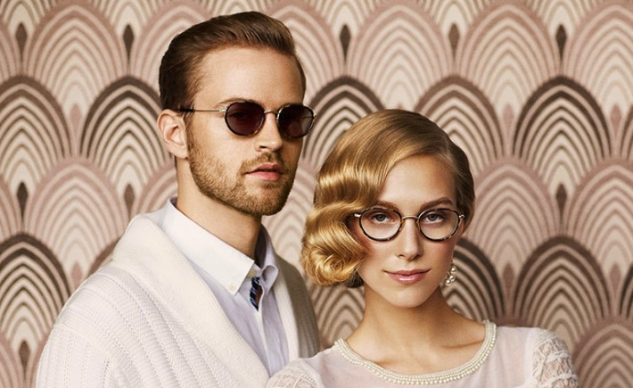 Warby-Parker-1922-collection - The Great Gatsby