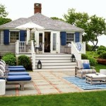 Beautiful beach houses in the world - beach house decor