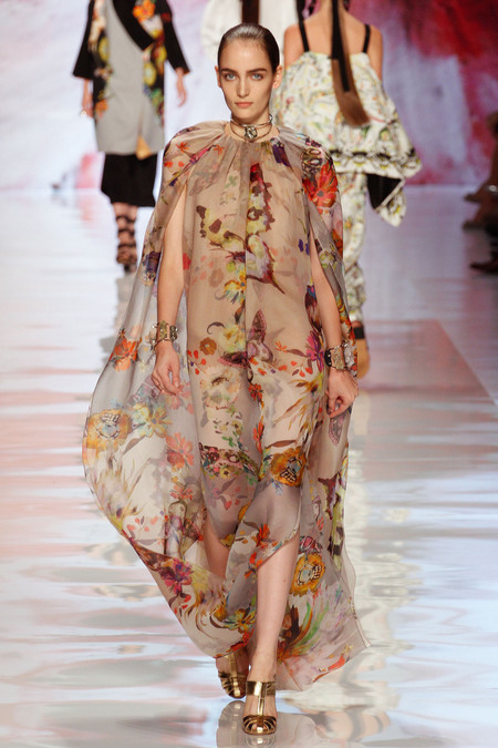 Etro Spring 2013 RTW Collection