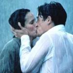 TOP ROMANTIC FILMS Four Weddings and a Funeral 1994 - Andie MacDowall Hugh Grant