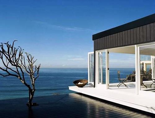 Beach House Design Magazine