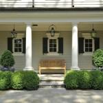 Photos - house gardens designs