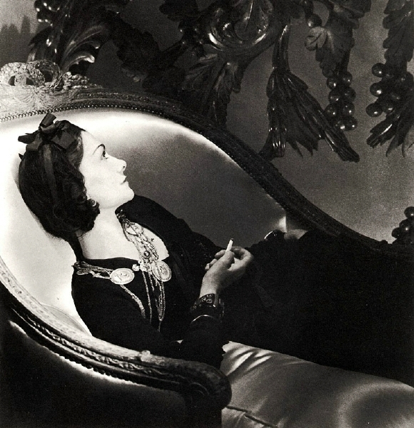 Photos of Coco Chanel