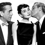 Sabrina 1954 - Audrey Hepburn Humphrey Bogart William Holden