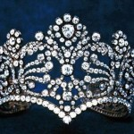 Royal tiaras - Empress Josephine Coronation Diadem