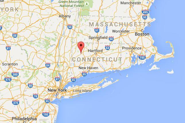 MAP Litchfield Connecticut