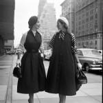 Pregnancy style - 1950s and 1960s