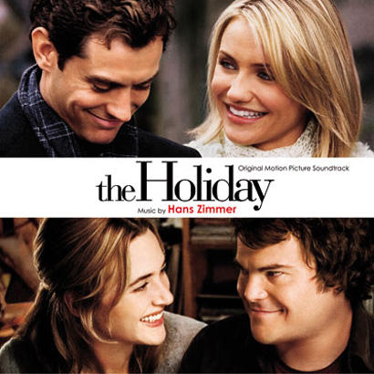 The Holiday - film and soundtrack