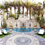 versace mansion for sale 2013