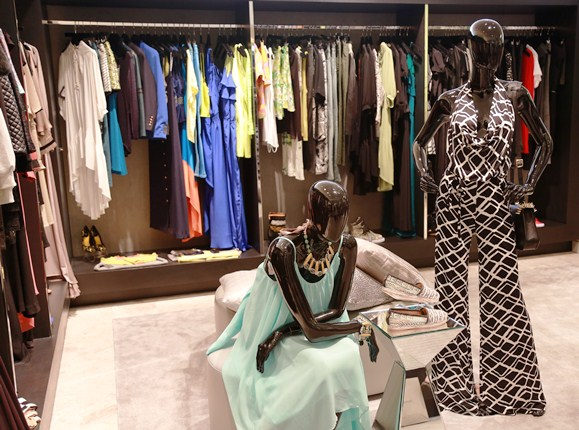 LA experience - luxury shopping in Los Angeles