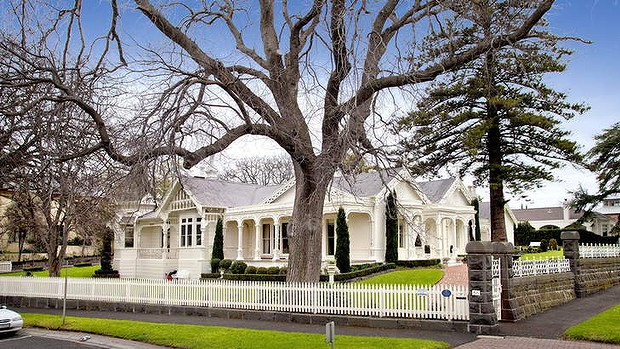Australian architectural heritage
