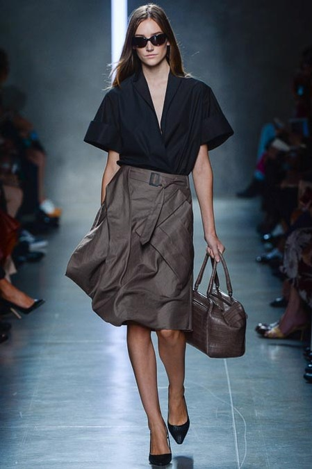Bottega Veneta Spring 2014 RTW Collection
