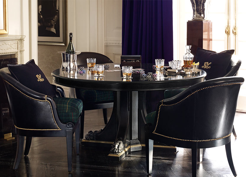 One Collection Ralph Lauren Home   Apartment No.