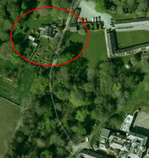 Is this William and Kate's farmhouse in Angelsey, Wales