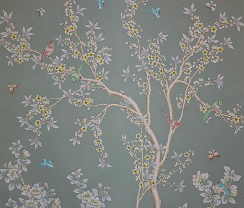 Aerin lauder wallpaper from gracie