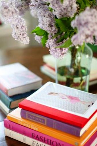 Books about style and beauty