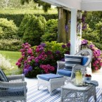 Outdoor living spaces photo gallery