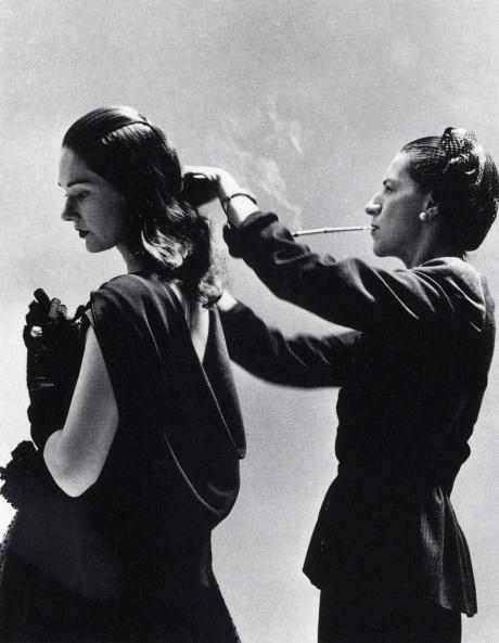 Style icon, Diana Vreeland