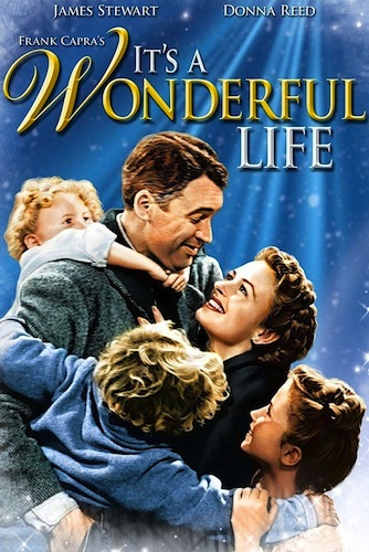 Best Christmas films - It's a Wonderful Life