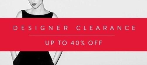 sale alert nordstrom has a 40 % off designer clearance sale alert moda ...