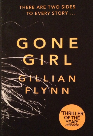 "BOOK TO BUY: Gillian Flynn's ""The Gone Girl"""
