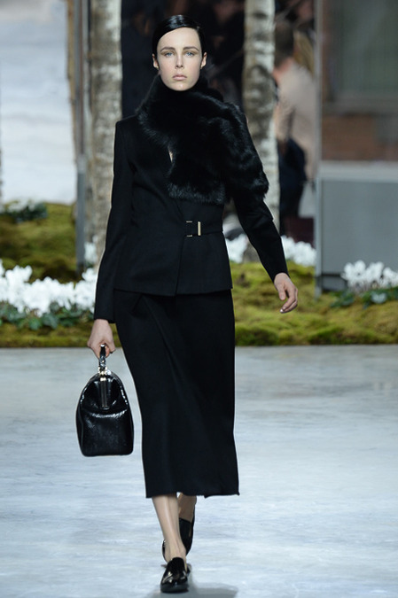 Hugo Boss Fall 2014 RTW Collection