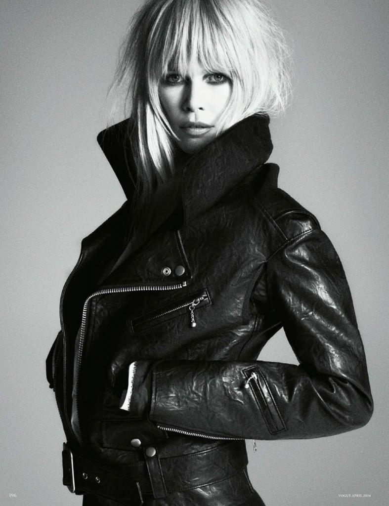 Fashion editorial photos