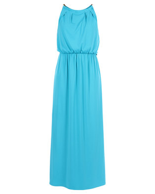Evening dresses - Mishah Playful dress in blue