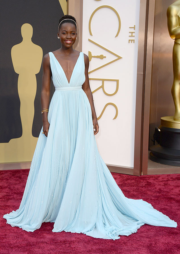 Oscars fashion 2014 photos