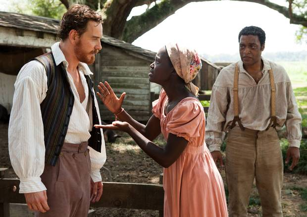 Photo gallery: lupita nyongo as patsy in 12 years a slave
