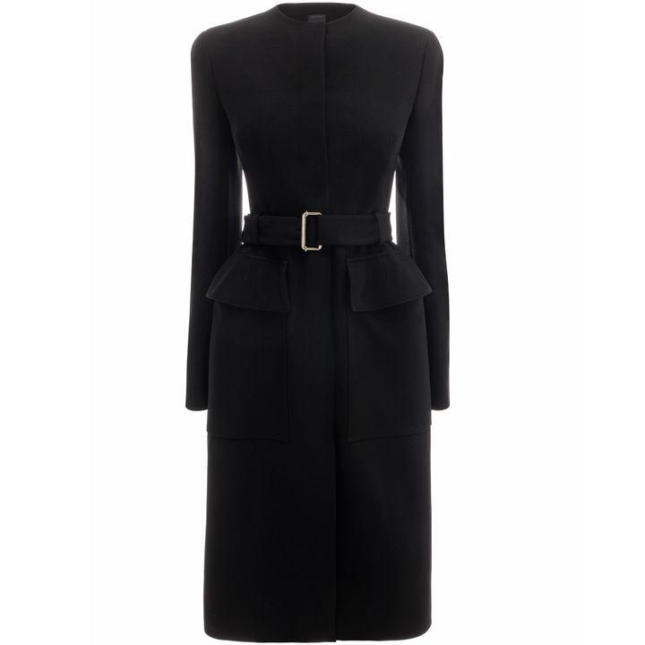 BUY KATE MIDDLETON'S Alexander McQueen Pre-Spring Summer Utility coat dress