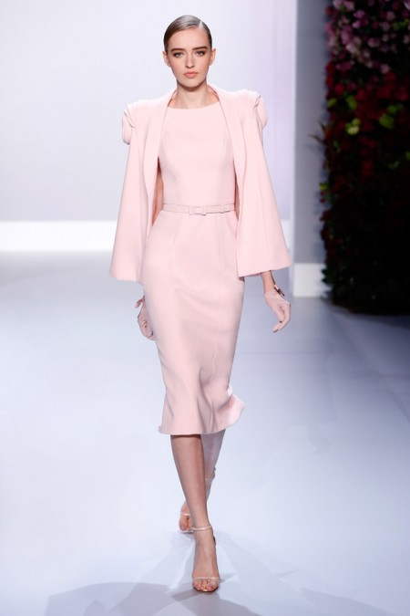 Ralph and Russo couture collection Spring 2014