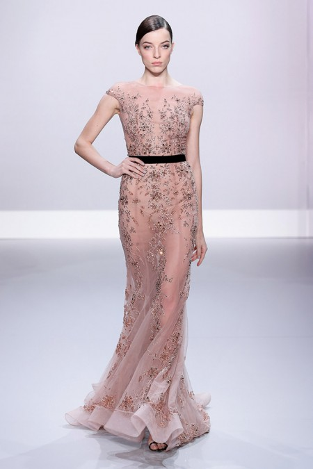 Runway ralph and russo spring 2014 couture collection for Haute couture wikipedia