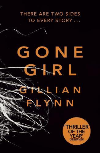 The Gone Girl trailer 2014
