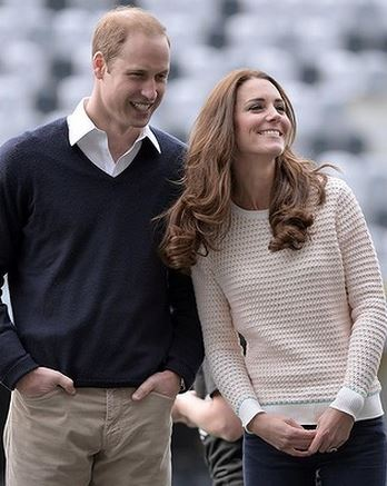 ROYAL TOUR: Kate Middleton's casual chic on the visit to New Zealand and Australia