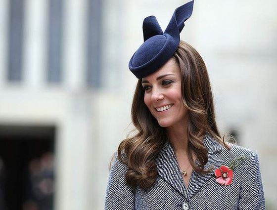 ROYAL TOUR: Kate Middleton fashions from the trip