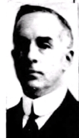 James T Lee property developer and grandfather of Jackie and Caroline Lee Bouvier