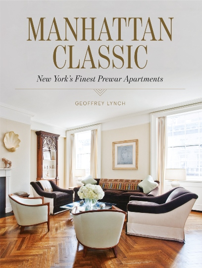 Manhattan prewar apartments - Geoffrey Lynch - Manhattan Classic