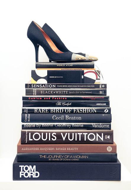 Fashion Books 2017