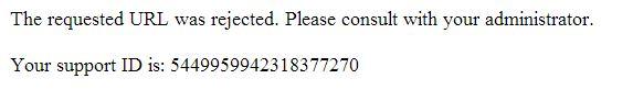 Michael Kors customer service fail